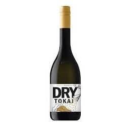 BODROG Borműhely Tokaj Dry 2017