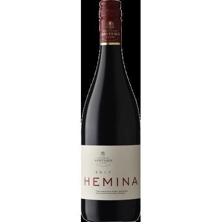 PANNONHALMI Hemina Vörös 2017