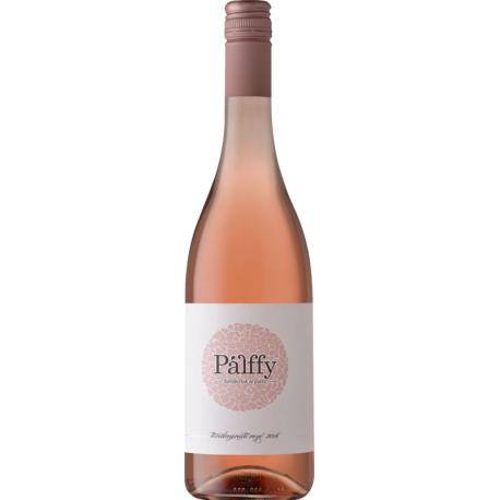 PÁLFFY Törökugrató Rosé 2018