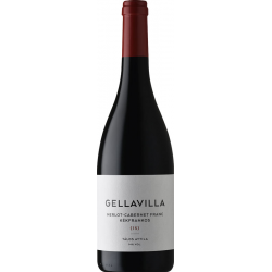 GELLAVILLA Merlot-Kékfrankos 215