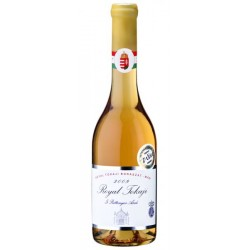 ROYAL TOKAJI 5 puttonyos Aszú 2013
